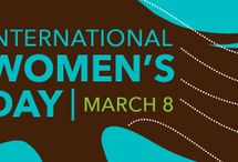 International Women's Day 2013 / by Women's Refugee Commission