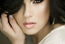 Make-up / by Marsha White
