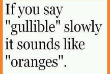LOL! / by Kelly Bolles
