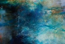 Art inspiration  / by Kimberly Crouse