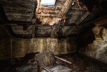 Abandoned  / by Margotreesepuhtoo