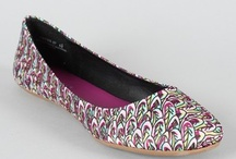 Shoes / by Naiomi Marof