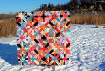 quilting fun  / by Pam Caldwll