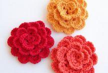 Crochet / by Brianne Hardcastle