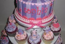 Birthday Parties / by Kelly Perez