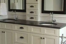 new bathroom / by Alicia DiMarco