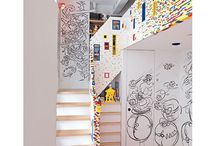 kids rooms / by top3 by design