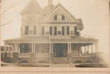 Whistling Swan Inn Historical Photos / Built in 1905, the Inn has a rich history. / by Whistling Swan Inn