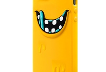 Monsters! / by Cases.com