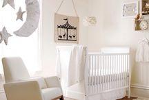 Nursery / by Genevieve Williams