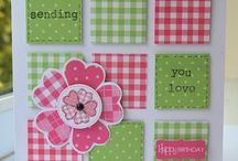 Scrapbooking  / by Amy Tompkins