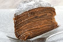 Food - Cakes / by Southern Guide to Life