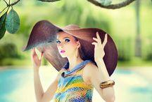 Fashion Shots / by Tami Stillwell