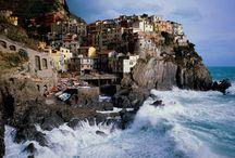 Italy / by Sebastian Battistoni