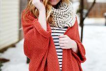 fall fashion / by Lauren Sohn