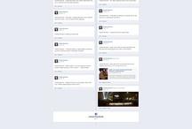 Charles Brennan Social Sites / Charles Brennan  / by Charles Brennan