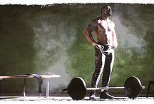 Get Active / by Paul Walker