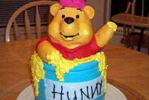 Amazing Cake Art! / by Judy Meeks Narvid