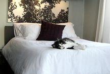 bedroom ideas / by Resemee Antonio