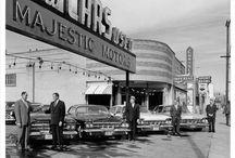 Detroit Cars / by Peter Schade