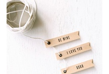 Gift wrap / by Perch Home