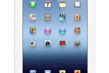 iPad & Tablets / by Igor Kravchenko