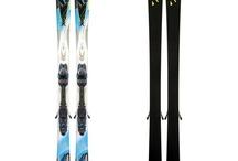 Ski & Snowboard / by St. Bernard Sports