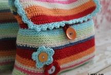 Crochet / Knitting / by Nadine Gipp