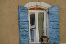 Windows of France / by ClassicVacationRental.com