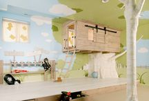 Kid Zone / Cute ideas for kids. / by Vicky Northwood