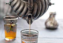 Tea&Coffee / by Tamsin M