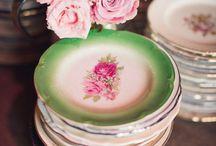Antiques that I love / I love old or vintage stuff - love garage and estate sales! / by Linda Stevens