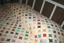 quilting / by Erin McElroy
