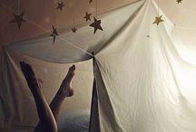Sleepover party / by Veronique Senorans Osorio / Pichouline