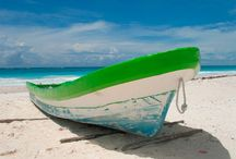 Playa del Carmen / by Riviera Maya