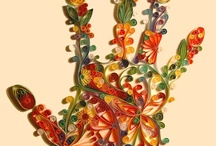 Paper Quilling / Something I am going to learn to do.  :) / by Lisa Dunsmore