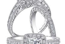jewelry i love / by Rachel Brenke
