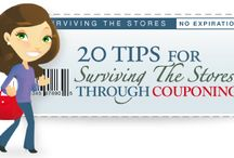 Couponing / by Donna Tolly