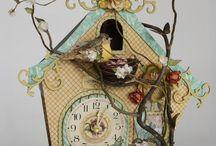 Crafts / by Marissa Espinosa