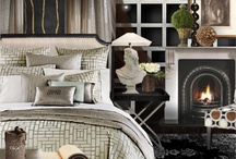 Home Inspiration / by Jennifer Moore