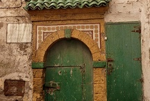 The Kingdom of Morocco / by Mi Flinner