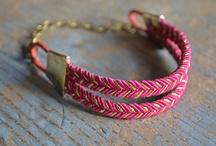 Jewelry / by Monkey Mat™, by keen I, LLC