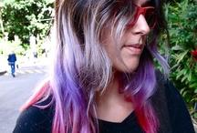 CollegeFashionista: Taste The Rainbow / by Manuela Almeida
