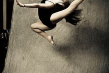 Dance / by Courtney Cash