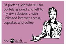 Career Funnies / by NDSU Career Center