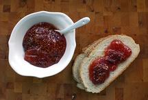 Tasty Treats / Easy to make and yummy to eat!! / by Bernard E. Smith II