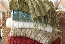 Oh!  How I LoveTo Knit / by Jenny Norvey