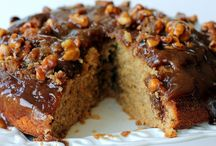 Portuguese sweet recipes / by CAKE AND BLOOM designer Mary Avila