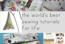 Sew easy... / by Carly Cronk