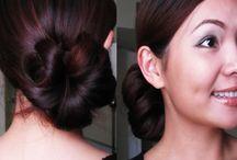 Hair / by Savannah Manis